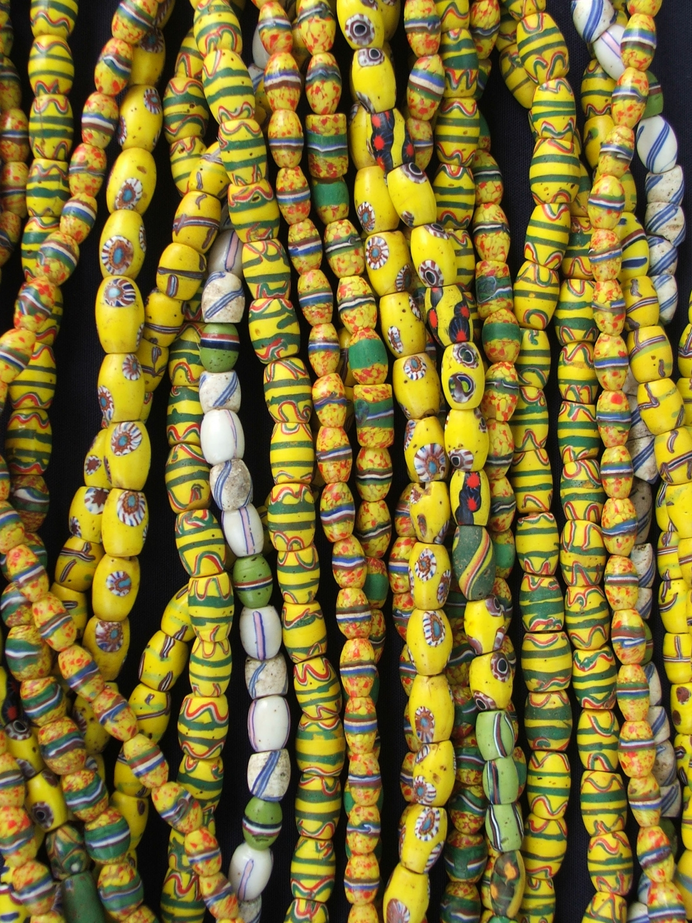 Beads (12)