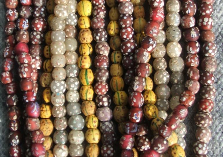 Beads (10)